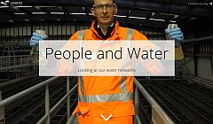 ArcGISOnline Water