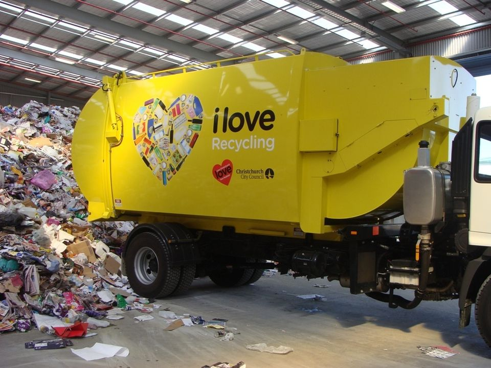 The 5 R's of Waste Management | LEARNZ