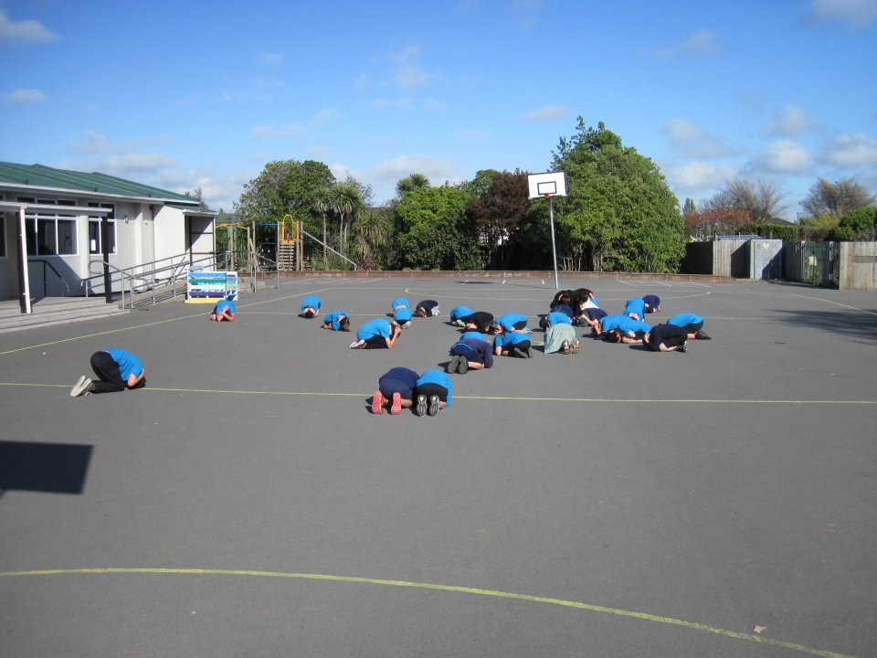 Coping With Geohazards Learnz