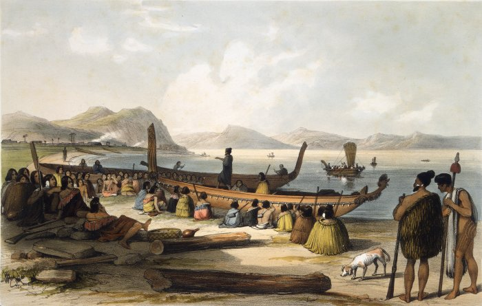 the history of migration and settlements of the samoans of polynesia Population and settlement  since most of the history of the samoans is from oral stories, the first person to see the samoans was a european, dutchman jacob.