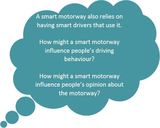 Features of the Smart Motorway | LEARNZ