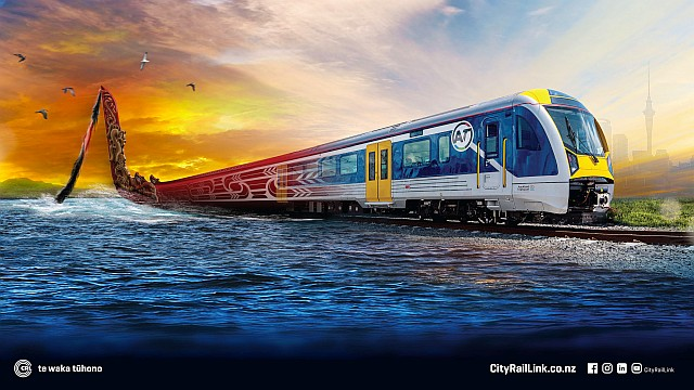 Image: City Rail Link Ltd (cityraillink.co.nz)